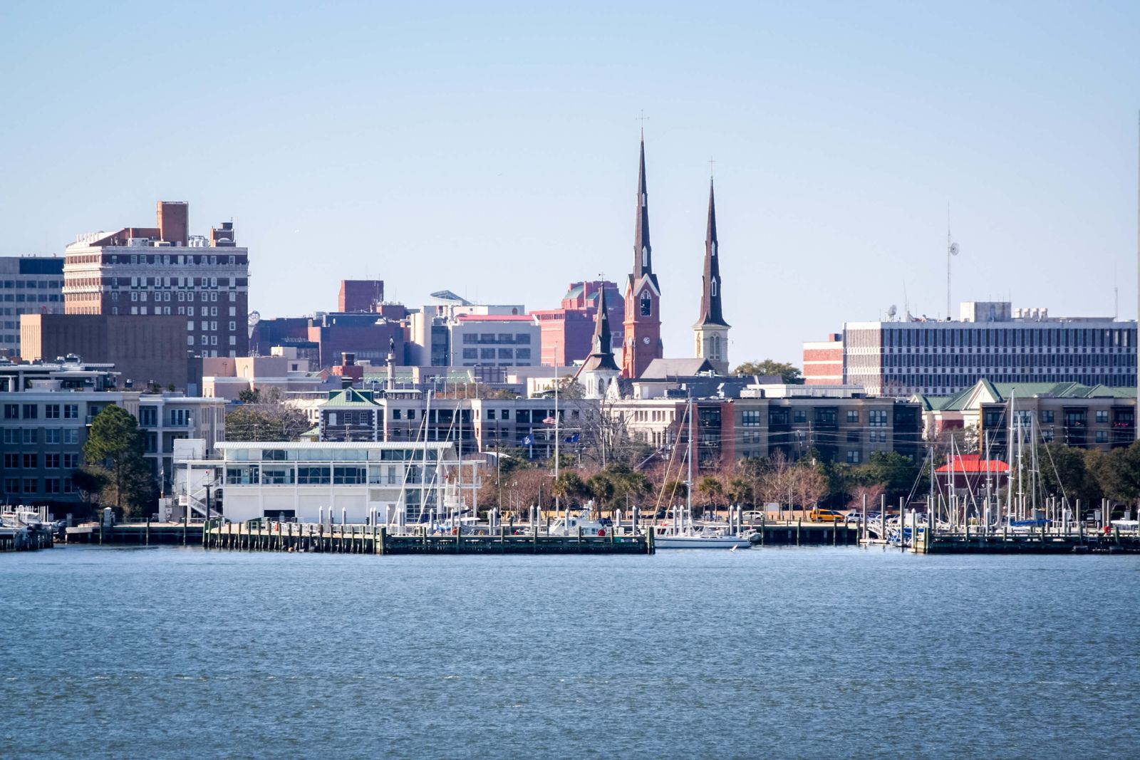 Charleston, South Carolina Personal Injury Law Firm The Derrick Law Firm