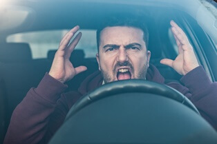 How To Avoid Aggressive Drivers In Myrtle Beach The Derrick Law Firm