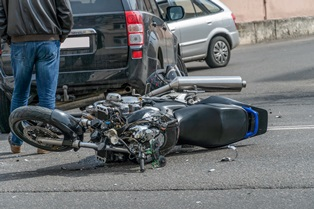 Attorneys for motorcycle accidents