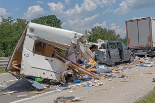 South Carolina Truck Accident Attorney The Derrick Law Firm
