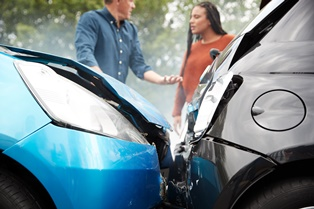 Communicating with the at-fault driver after a Myrtle Beach Car Accident Derrick Law Firm