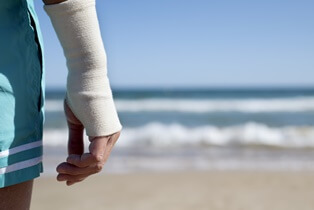 Tourist Accidents In Myrtle Beach The Derrick Law Firm