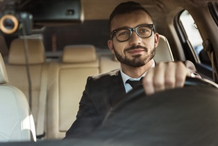 Workers' comp for accidents while driving on the job The Derrick Law Firm