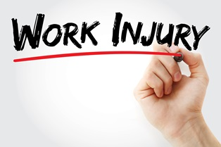 Hiring a workers' comp attorney Derrick Law Firm