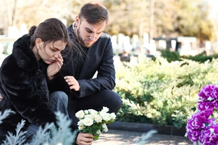 Choosing a wrongful death attorney The Derrick Law Firm