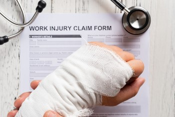 Appealing Your Workers' Compensation Claim Derrick Law Firm
