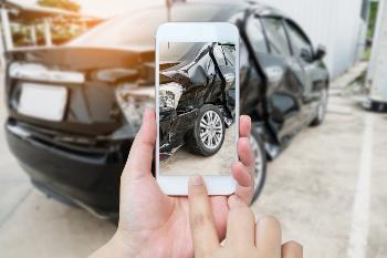Mt. Pleasant Car Accident Lawyer Derrick Law Firm