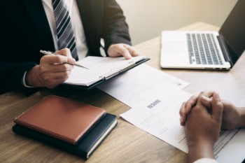 what to expect during initial consultation Derrick Law Firm