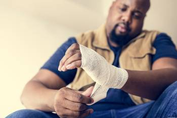 South Carolina Workers' Compensation Lawyer Derrick Law Firm