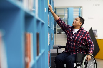 Workers' comp provides benefits for permanent disability.