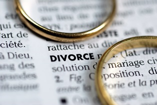 Financial advantages to divorce