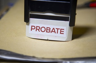 Avoiding probate court