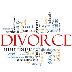 No-fault divorces