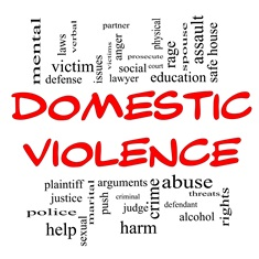Defining domestic violence