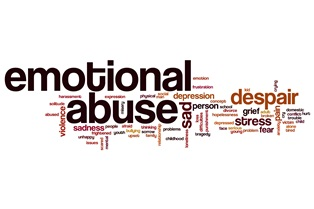 Defining emotional abuse