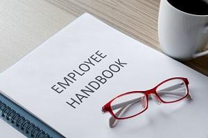 Employee Handbook Terms