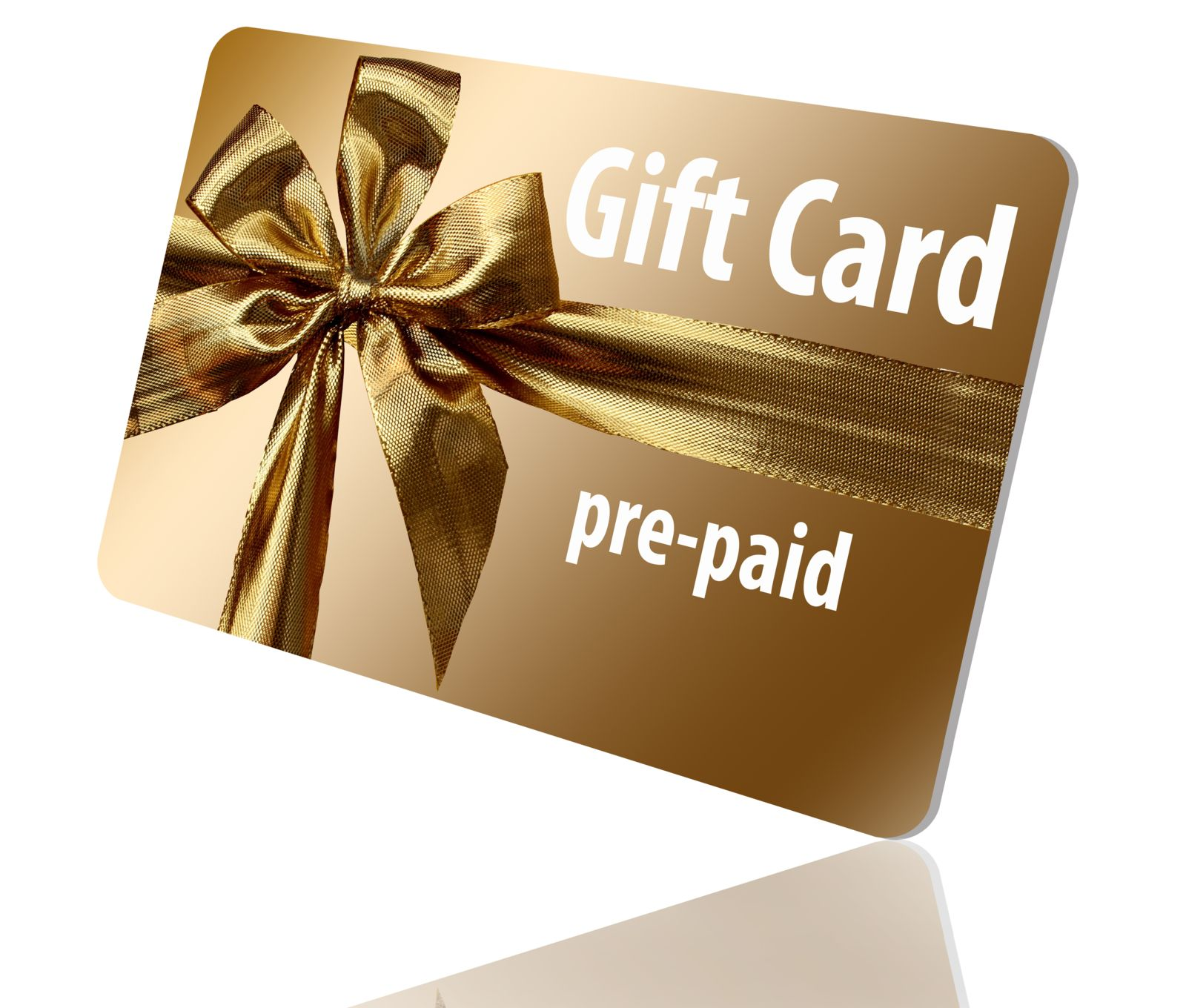 The Law does not protect Gift Card Users in Washington