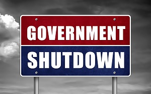 Government Shutdown Effect on Child Support Payments