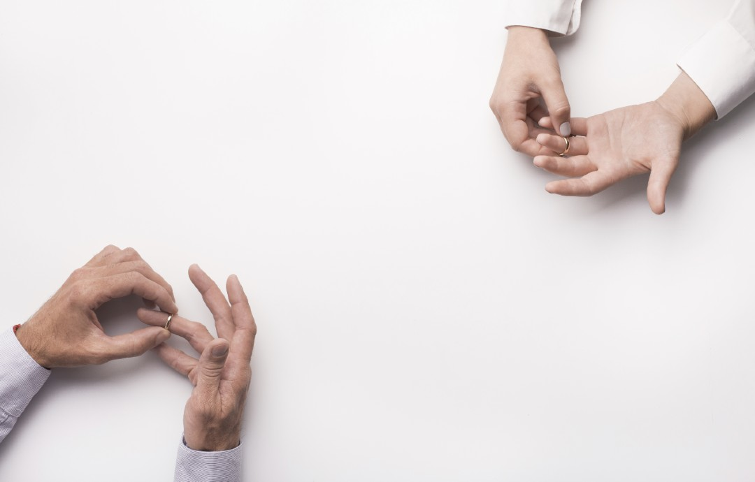 How to Have a Collaborative Divorce in Washington