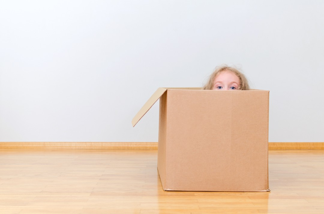 Relocating or moving children out of state during or after a divorce
