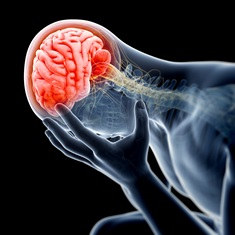 Common forms of car accident injuries that lead to brain damage