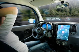 Autonomous Cars: The Future and Crash Liability