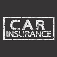 Car Insurance Stamp