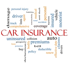 The Difference Between Uninsured and Underinsured Motorist Coverage