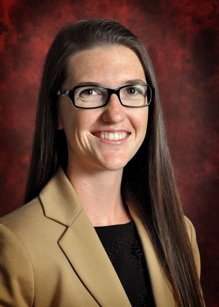Alexandria Dell Keller & Keller Scholarship Winner