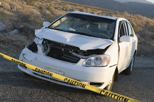 Responsibilities After a Hit and Run Accident
