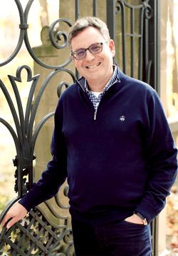 Attorney Jim Keller