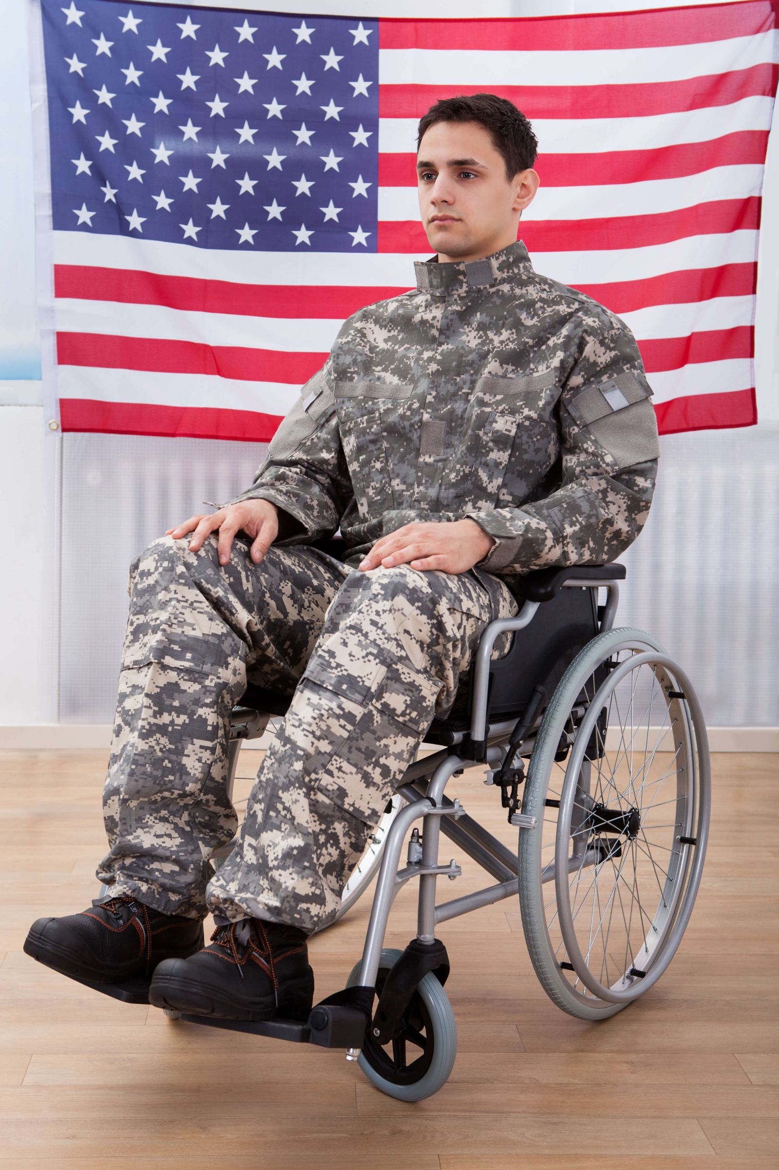 Veteran Social Security Disability
