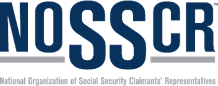 Indianapolis Social Security Disability Attorney Jameson Young is a Member of the National Organization of Social Security Claimants' Representatives