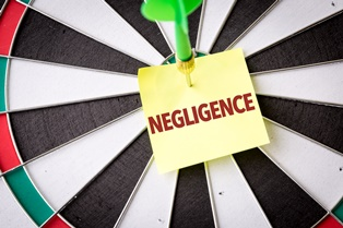 What Does Negligence Mean in a Car Crash?