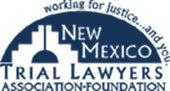 Andy Ray is a member of the New Mexico Trial Lawyers Association