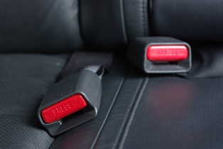 Seat Belt And Child Restraint Laws In Indiana Keller