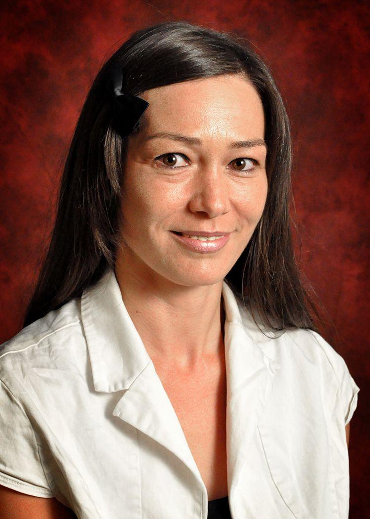 Orsolya Zahoranszky-Kohalmi Keller & Keller Scholarship Recipient