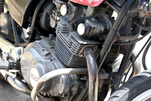 Engine size is just one of the many factors that can affect the cost of your motorcycle insurance premiums in New Mexico.