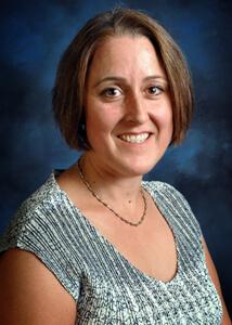 2016 Keller & Keller UNM Scholarship winner Jennifer Brannen