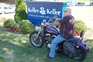 Keller & Keller represents injured motorcyclists throughout all of New Mexico.