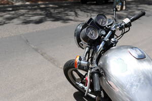 Riding a motorcycle can be great, but other cars often present dangers to riders.