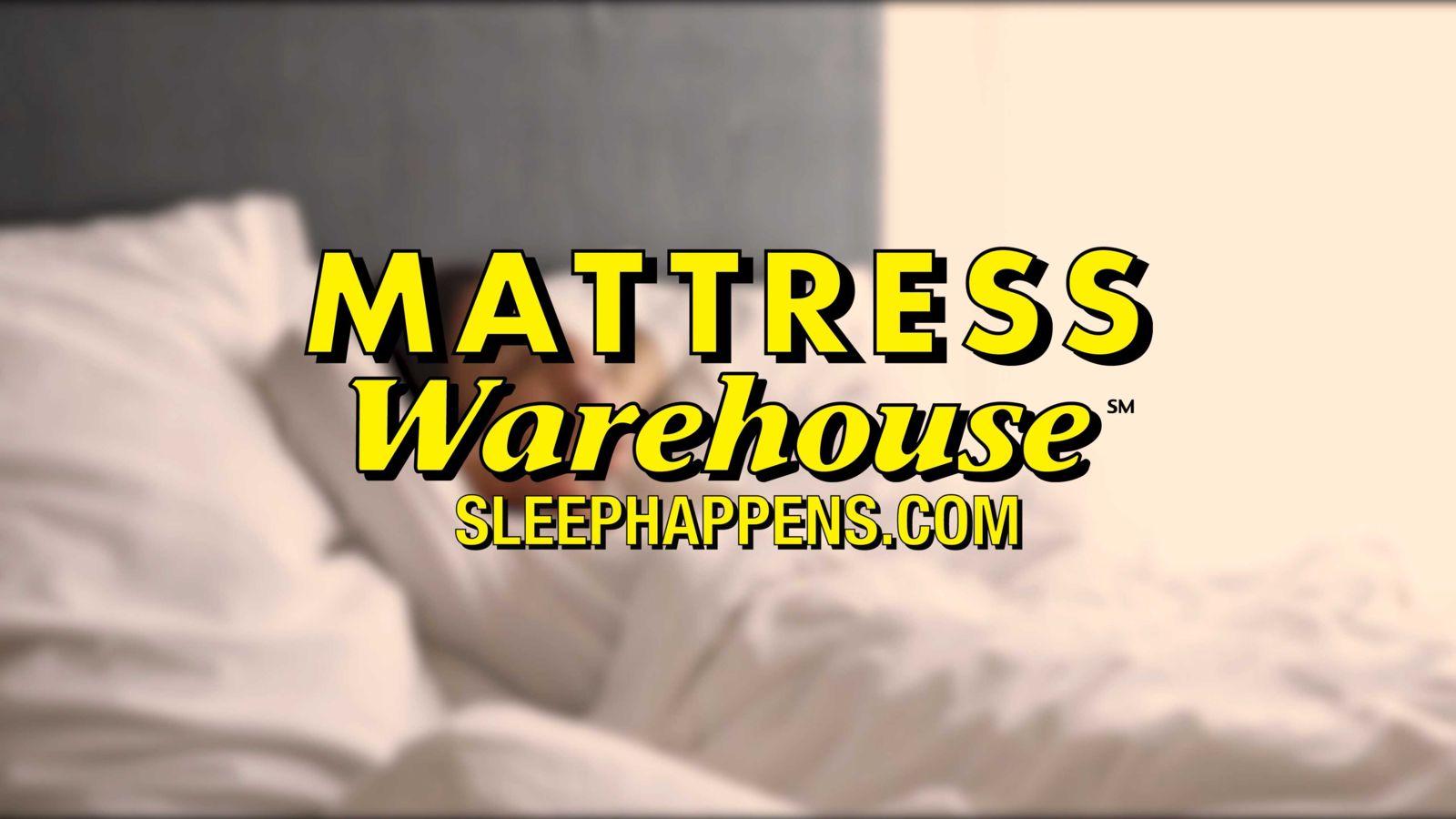 mattress warehouse website