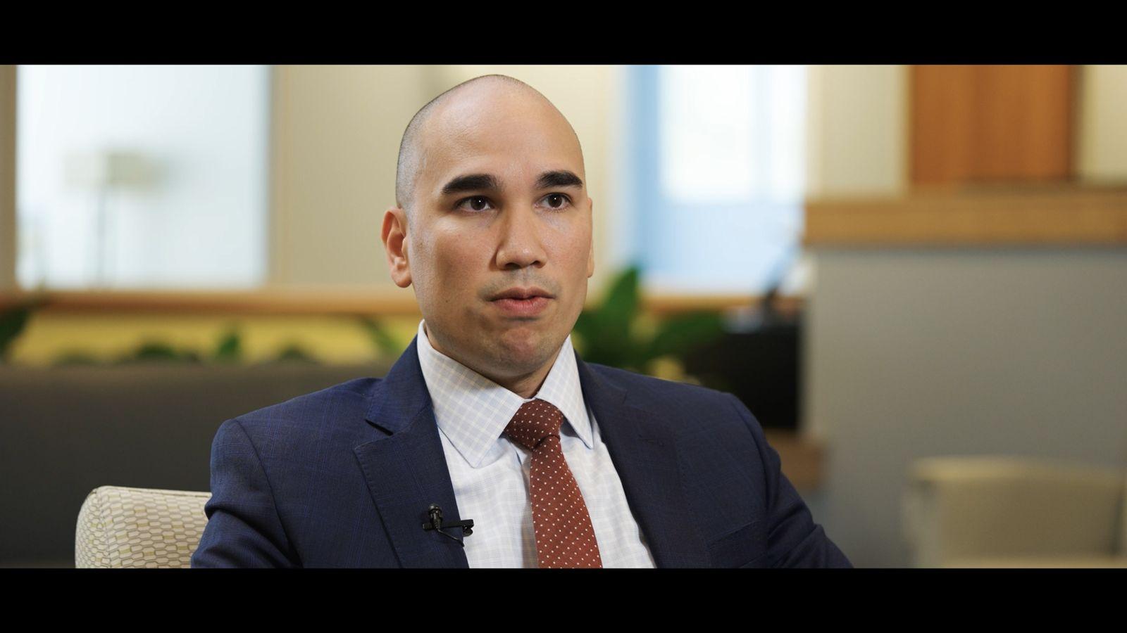 James Abrenio Attorney