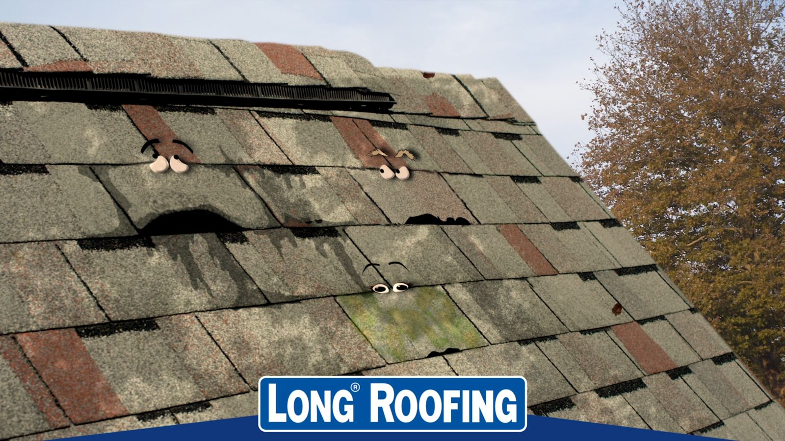 Long Roofing Shingles