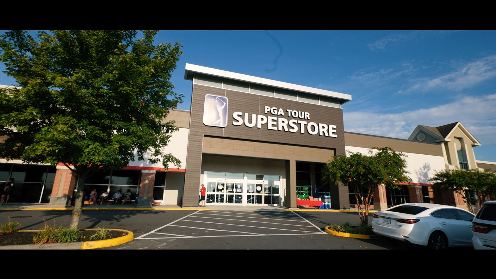 PGA Superstore front