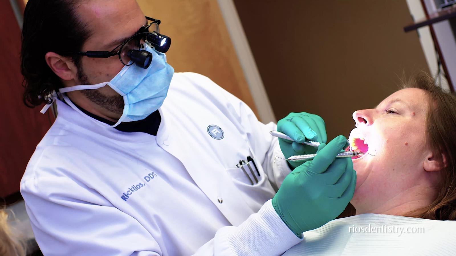 Rios Dentistry