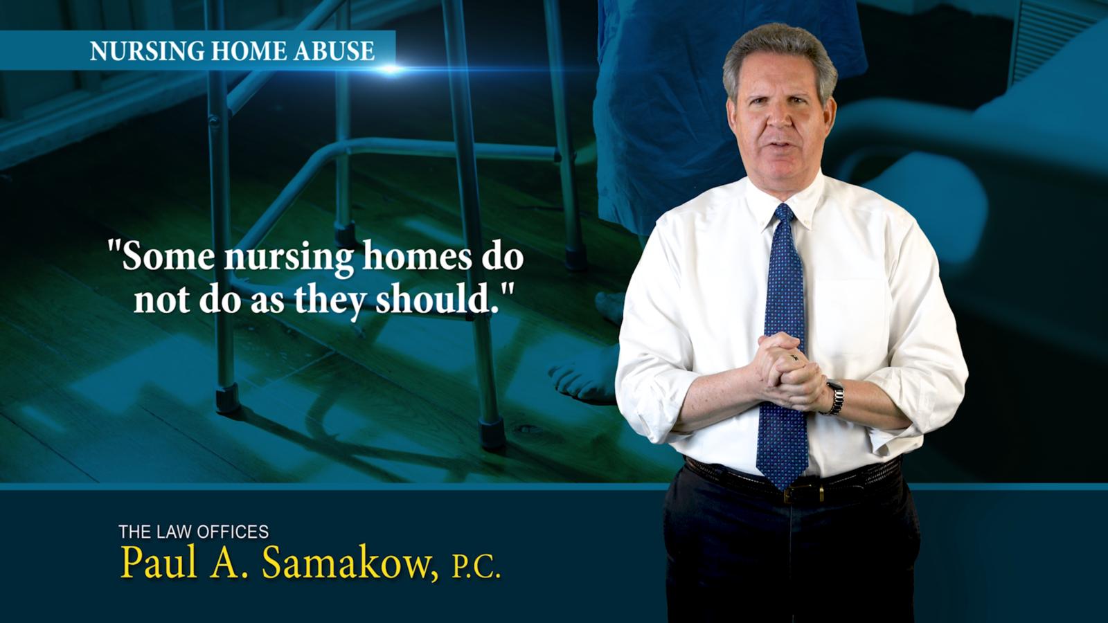 Paul Samakow Virginia Lawyer