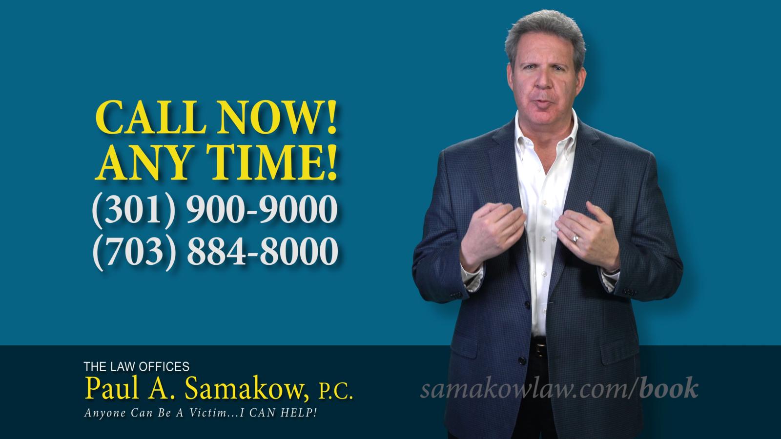 Samakow Virginia Lawyer