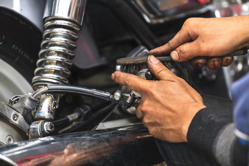 motorcycle accident lawyer awareness program
