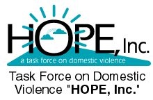 Hope Inc Task Force